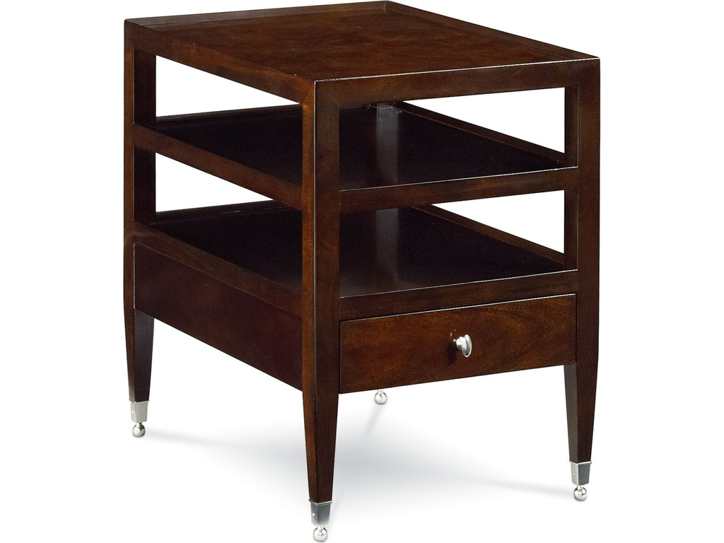 Thomasville Living Room End Table 82231 250 Indian River