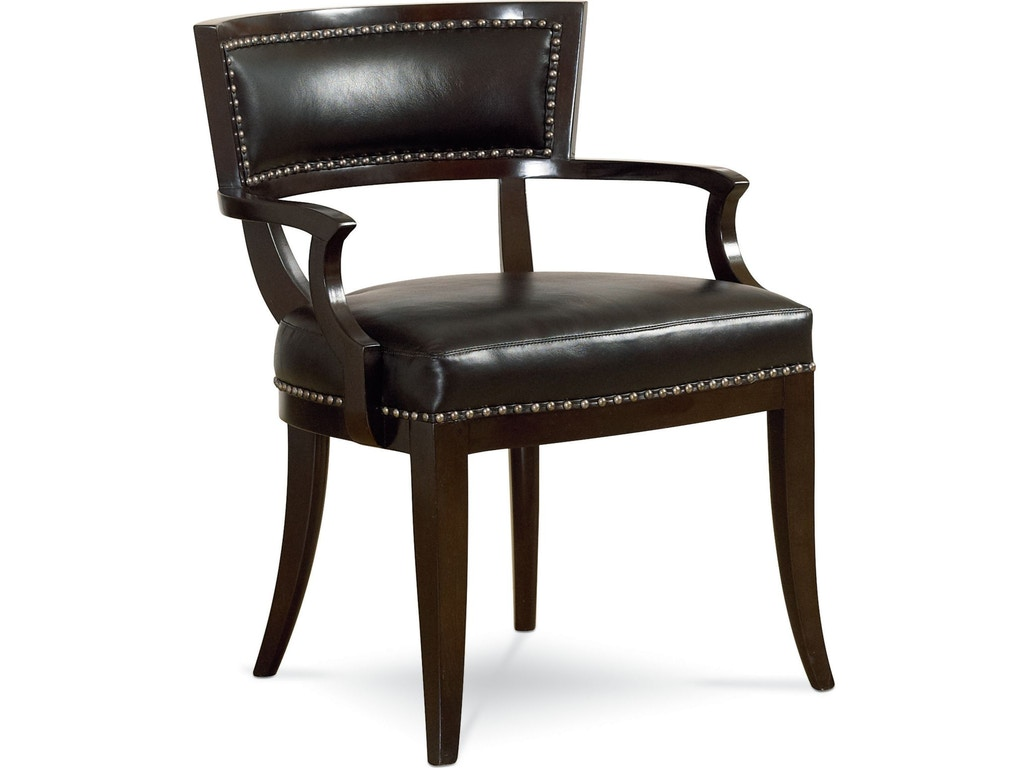 Thomasville Home Office Desk Chair 82231 907 Hickory
