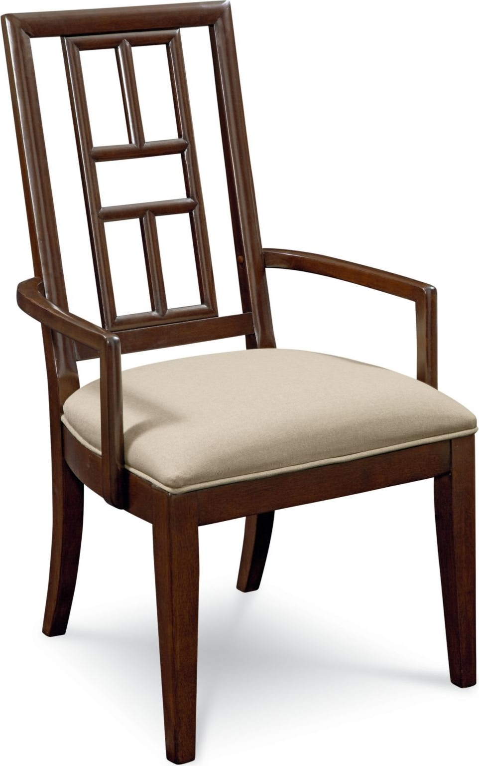 Thomasville Dining Room Arm Chair 822 Bacons