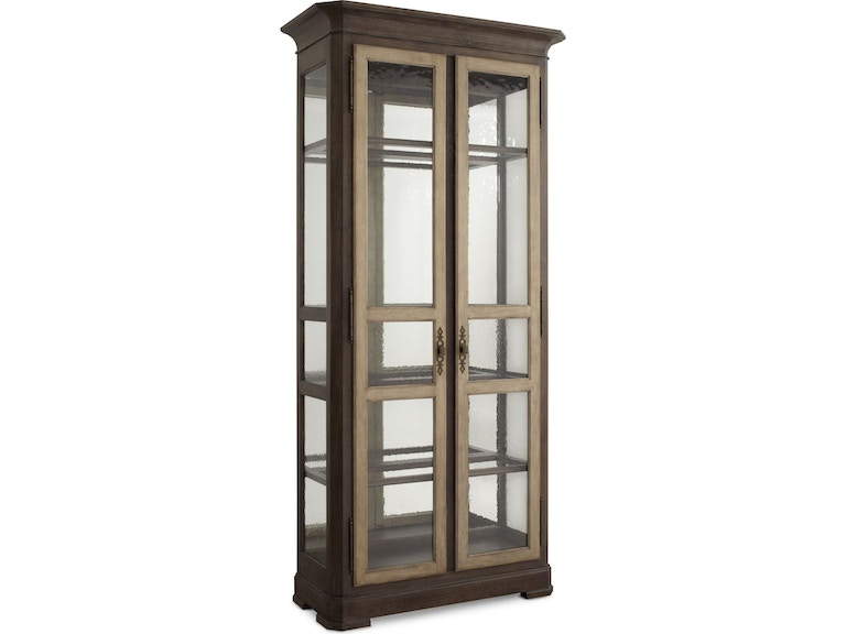 Thomasville Ancroft Library Cabinet 83422 410