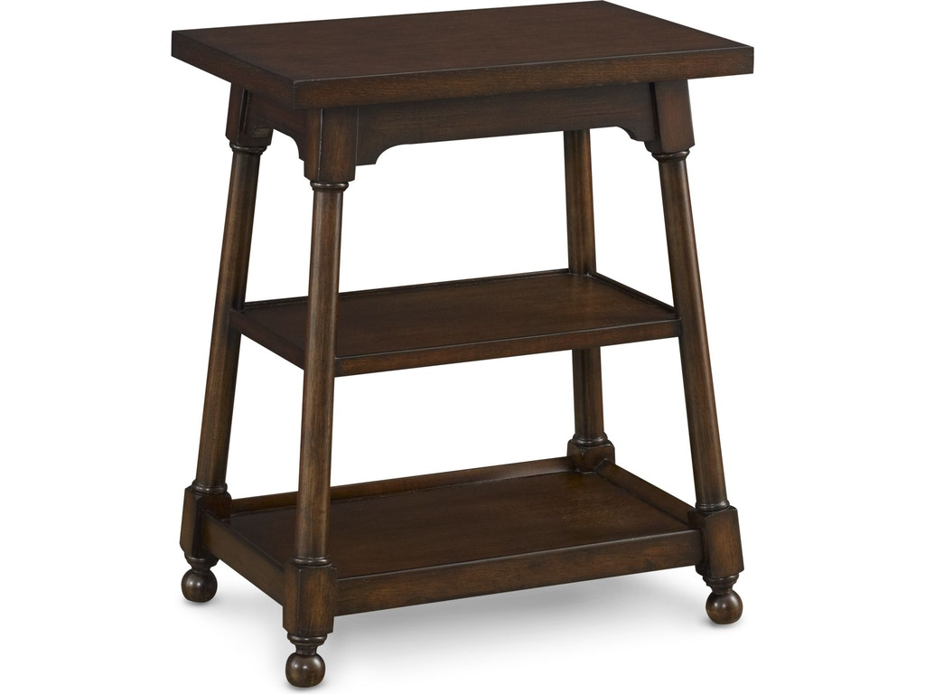 Thomasville Living Room Owen Side Table 83431 215 Indian