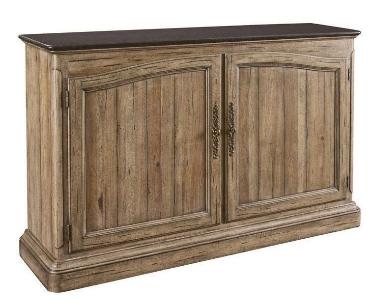 Thomasville Furniture Bar Cabinet 85036 935