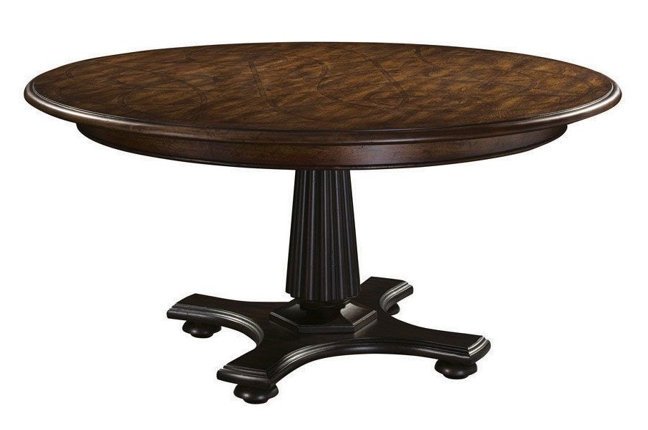 Thomasville Celtic Round Dining Table 85122 730