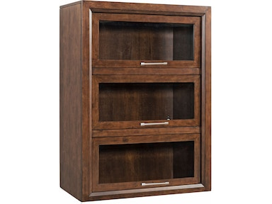 Thomasville Lawyer Bookcase 85231-615