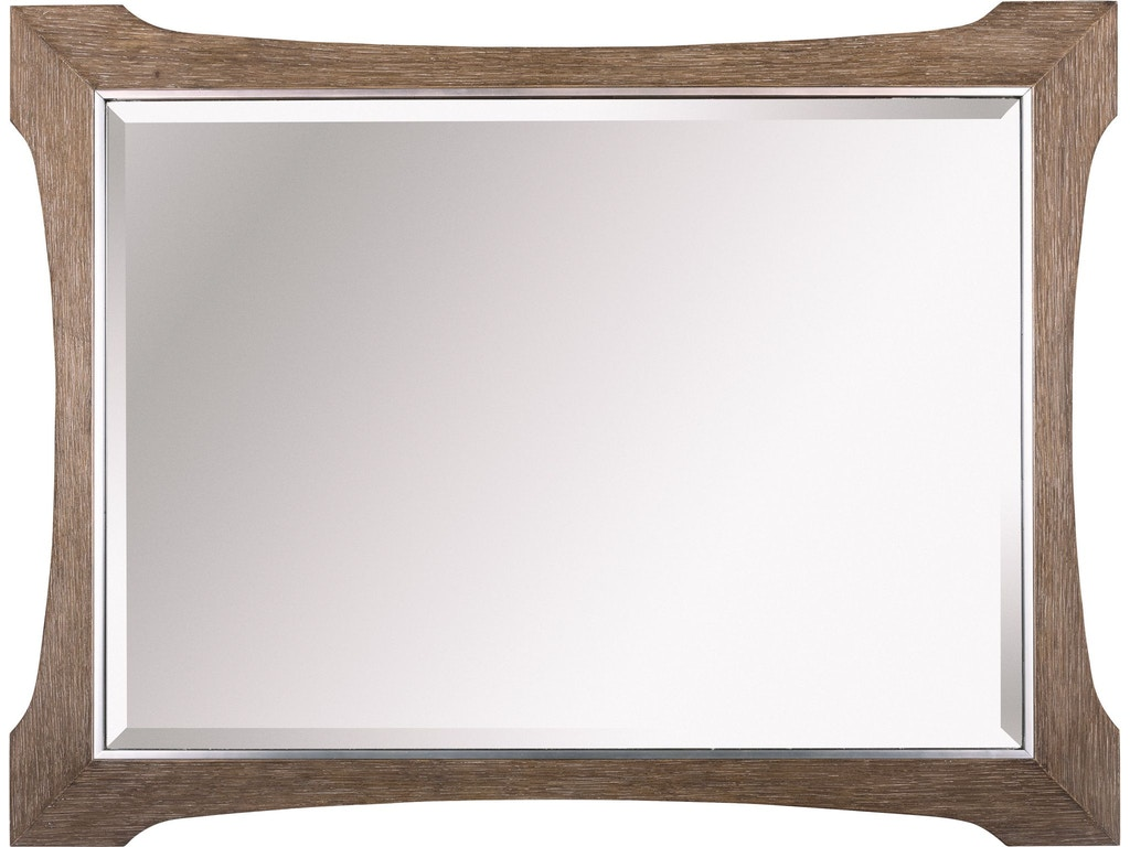 Thomasville accessories quinn landscape mirror 85311 220 for Anthony baratta luna upholstered bed