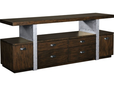 Thomasville Cooke Entertainment Console 85531-930