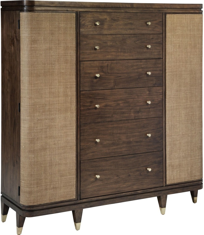 Thomasville Bedroom Grancell Master Chest 85811 330 Whitley Furniture Galleries Raleigh Nc