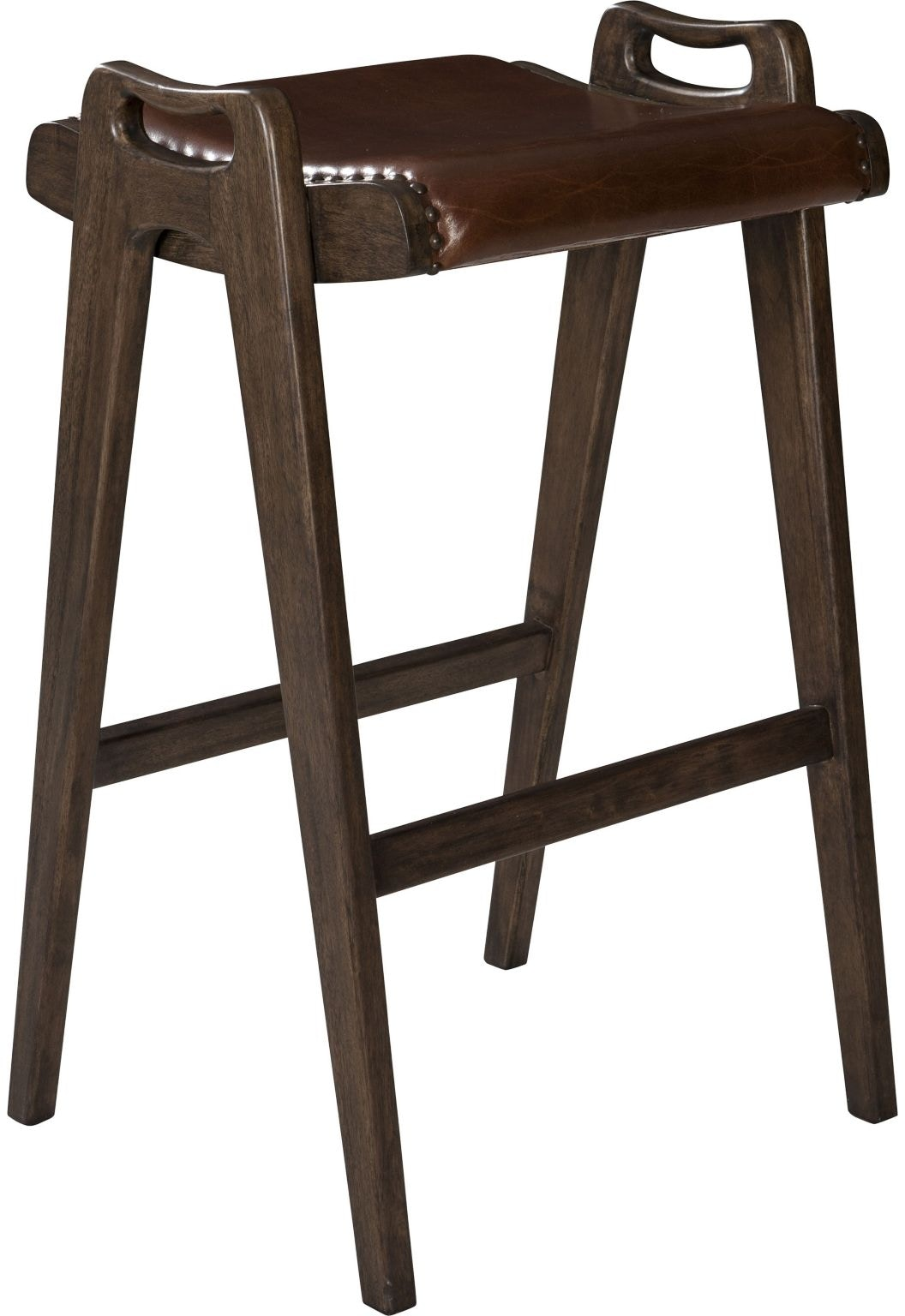 Thomasville Bar and Game Room Tollis Wooden Bar Stool  : 85821 909 from www.pennfurniture.com size 1024 x 768 jpeg 30kB