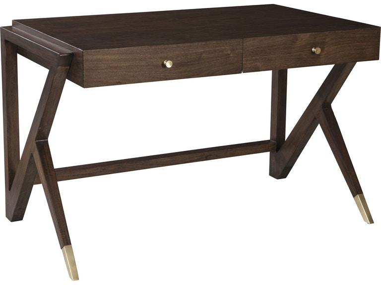 Thomasville Home Office Viretta Writing Desk 85831 623 At Whitley Furniture Galleries