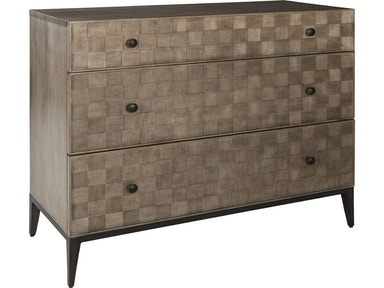 Thomasville Crescenta Basketweave Hall Chest 85835-765