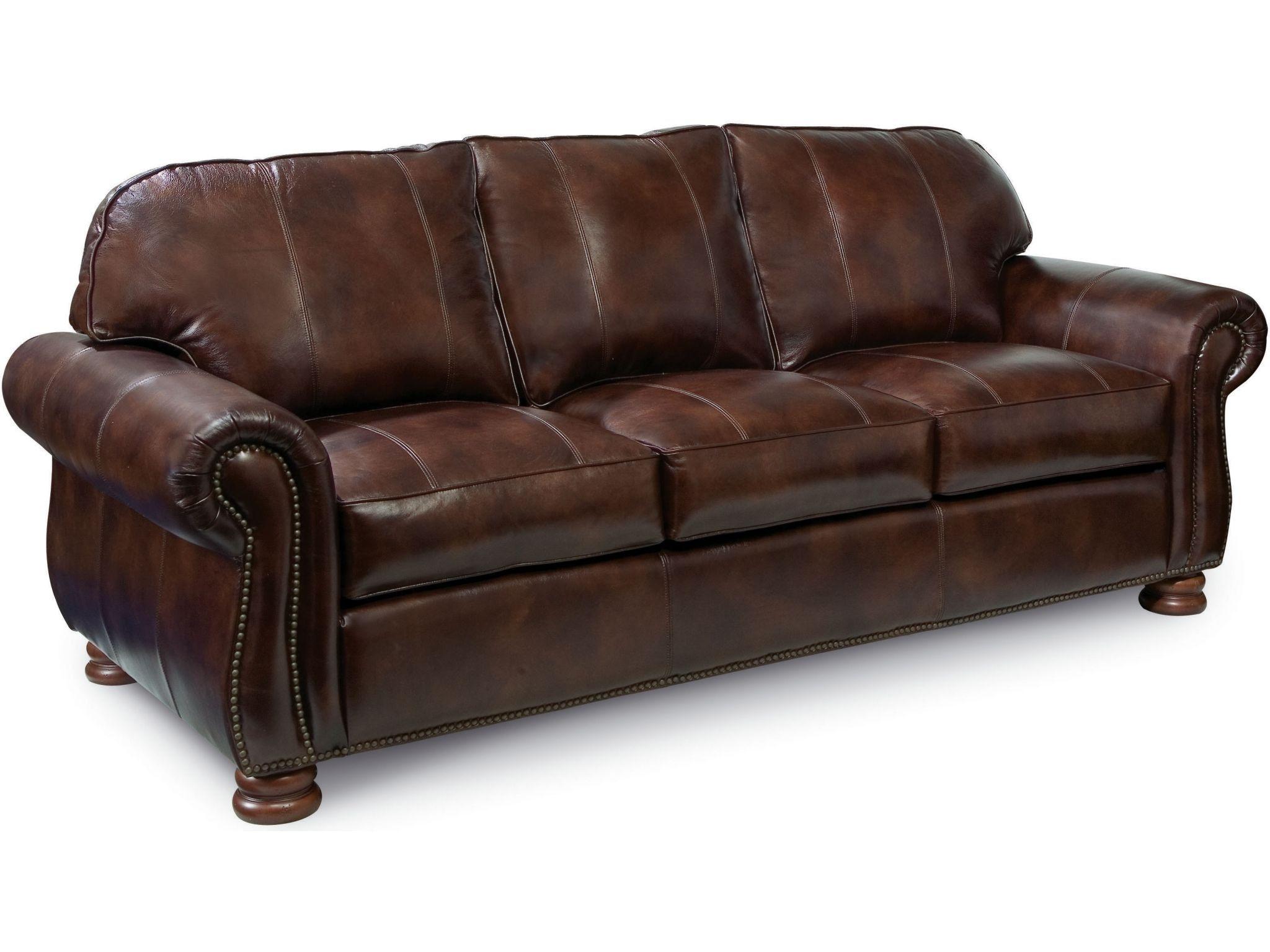 Great Thomasville Benjamin 3 Seat Sofa HS1461 31E
