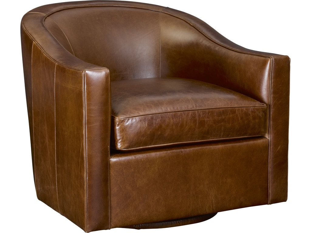 Thomasville Living Room Rocco Swivel Chair Hs2609 15sw
