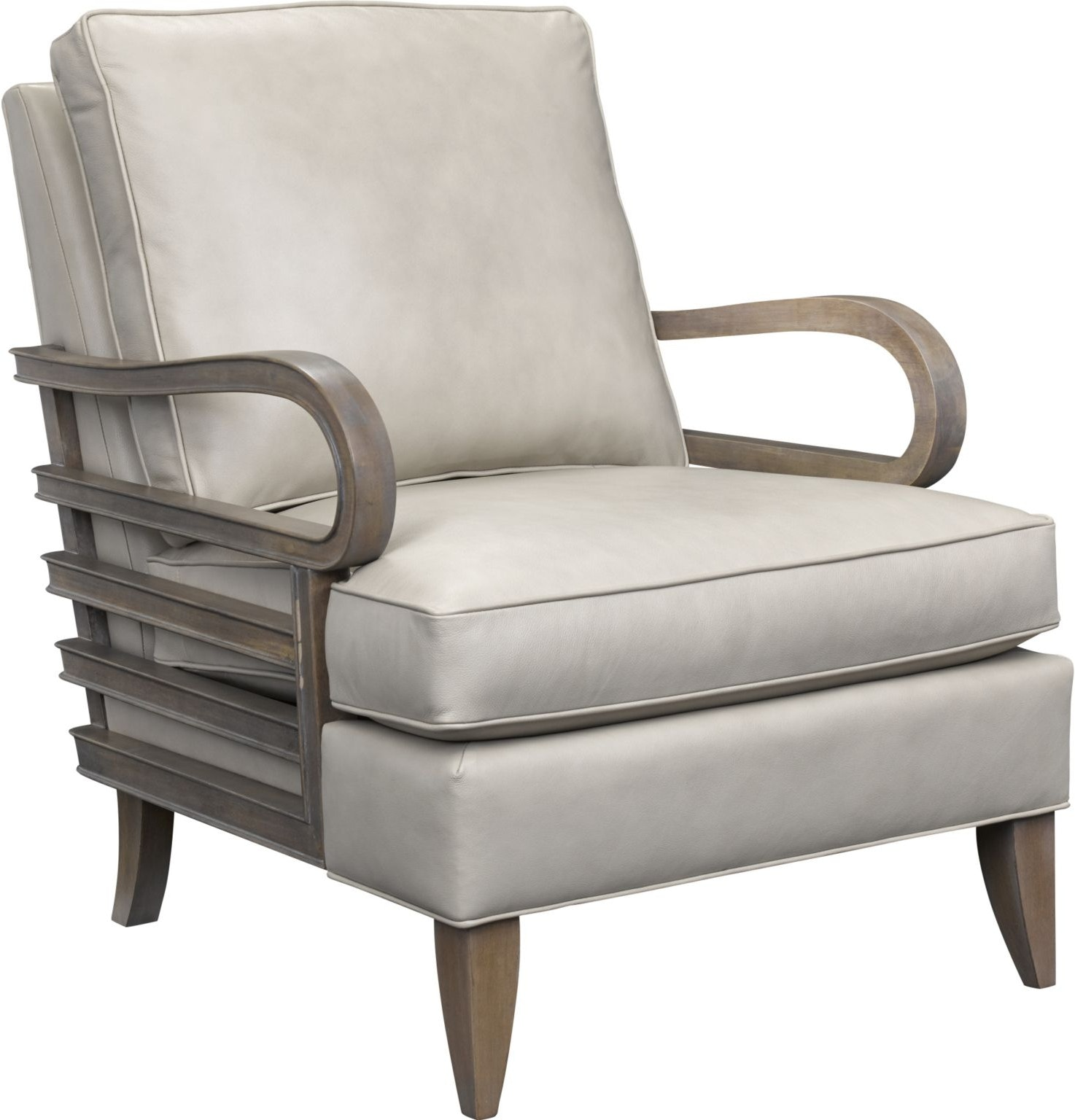 Thomasville Living Room Kirk Chair HS2614 15