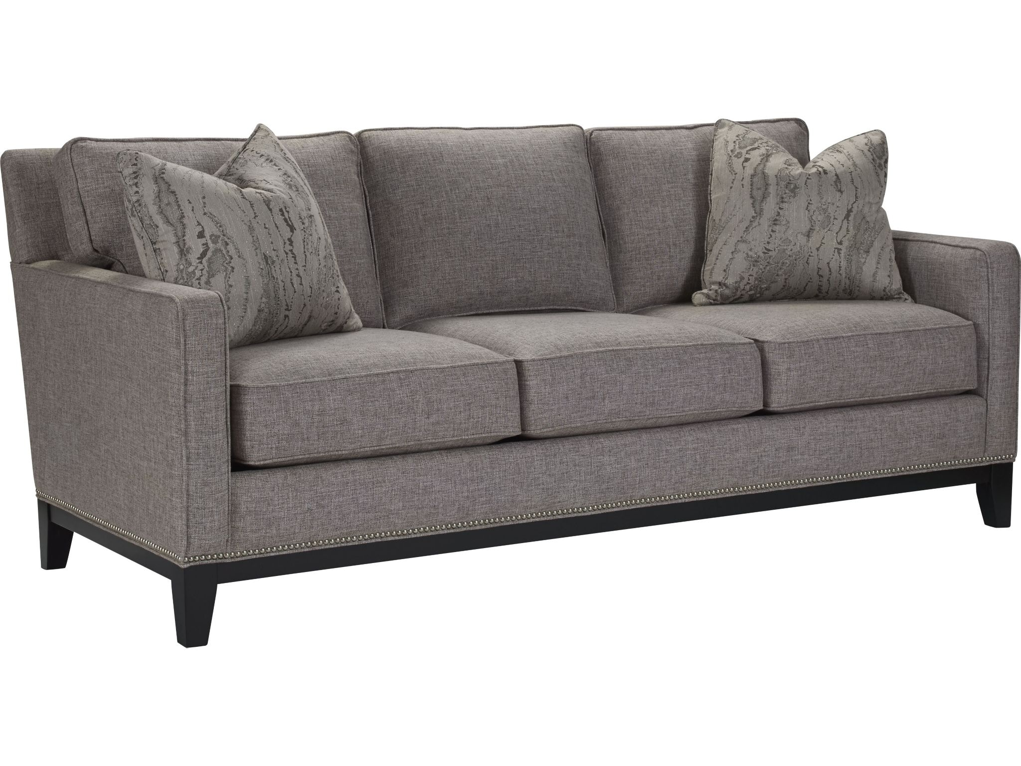 Superbe Thomasville Living Room Markham Sleeper Sofa (Custom) T100 12SLC At Whitley  Furniture Galleries