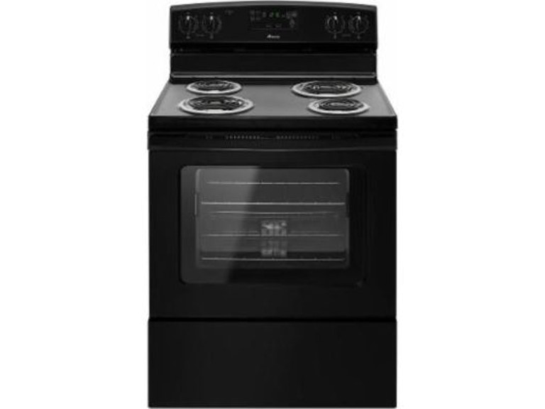 Amana 4.8 Cu. ft. Electric Range ACR4503SEB