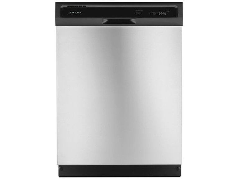 Amana Kitchen Dishwasher With Triple Filter Wash System