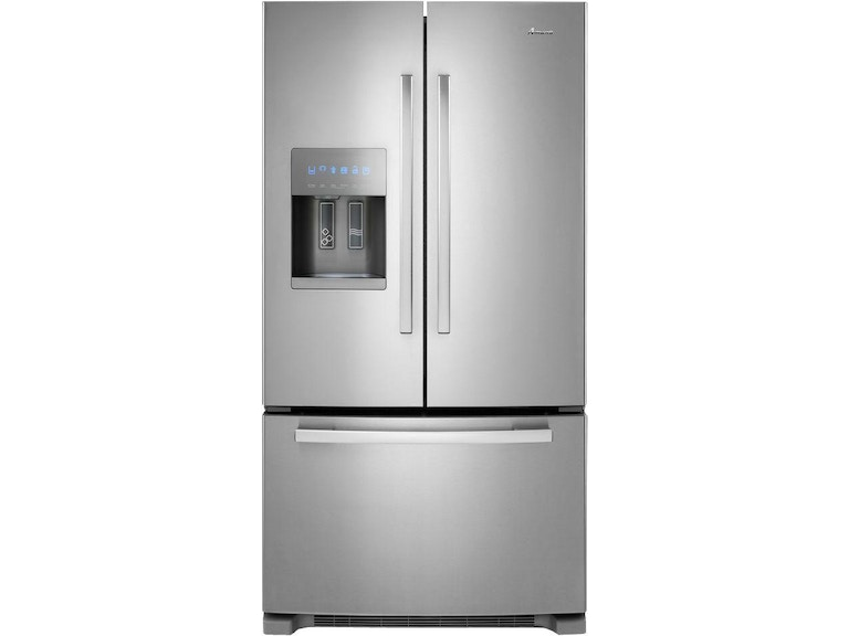 Amana 24.7 Cu. Ft. French Door Refrigerator AFI2539ERM