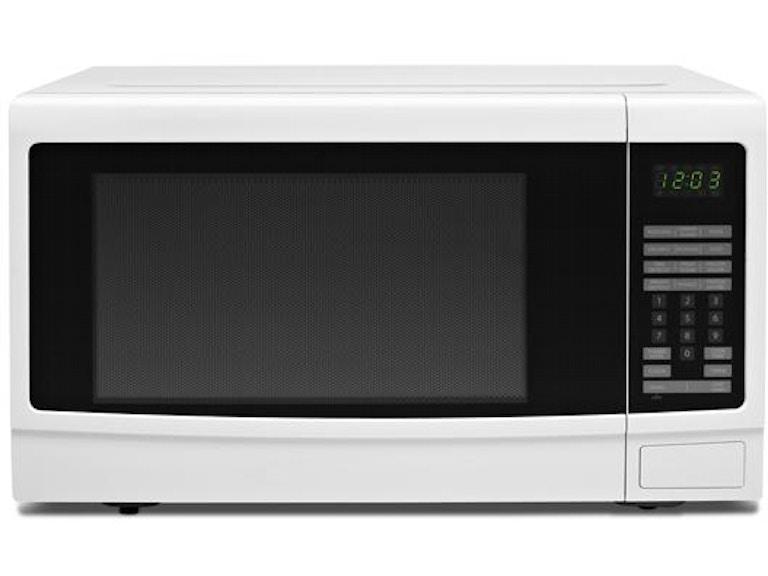 Amana Kitchen Countertop Radarange Microwave Oven Amc2165aw