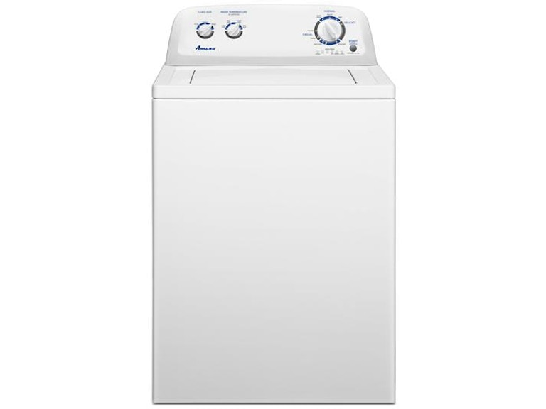 Amana Appliances Top Load Washer NTW4630YQ - Sides Furniture