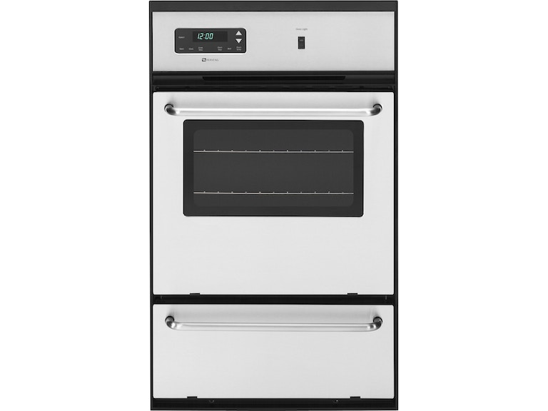 Maytag Kitchen Gas Wall Oven Cwg3100aas At Daws Home Furnishings