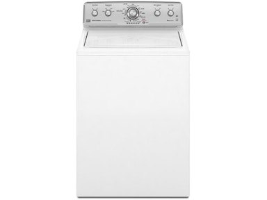 Maytag Appliances Centennial EcoConserve Top Load Washer ...