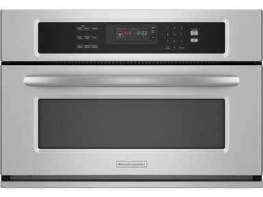 Architect Series Ii Convection Microwave