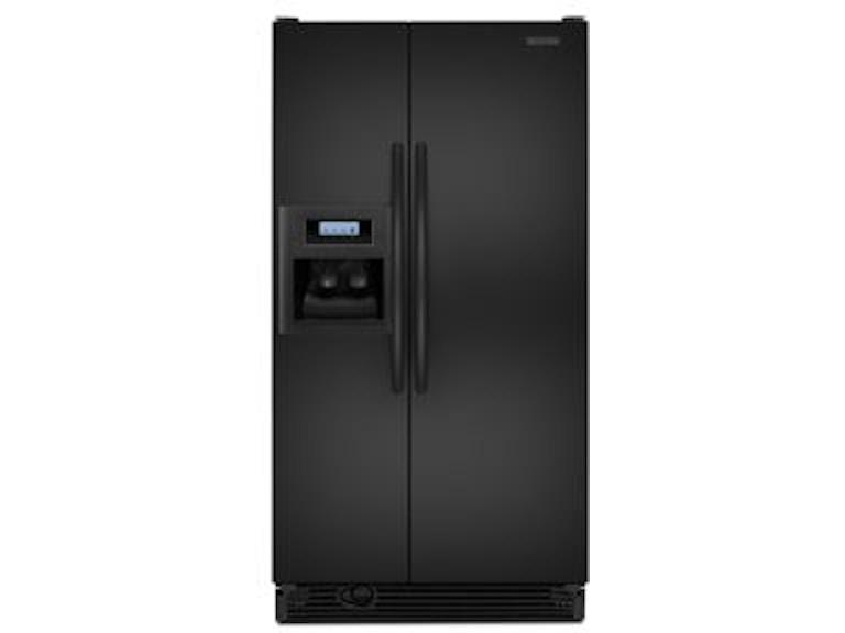 KitchenAid Architect Series II Side By Side Refrigerator ...