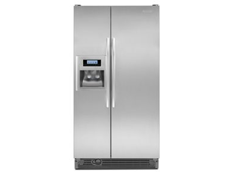KitchenAid Architect Series II Side By Side Refrigerator ...