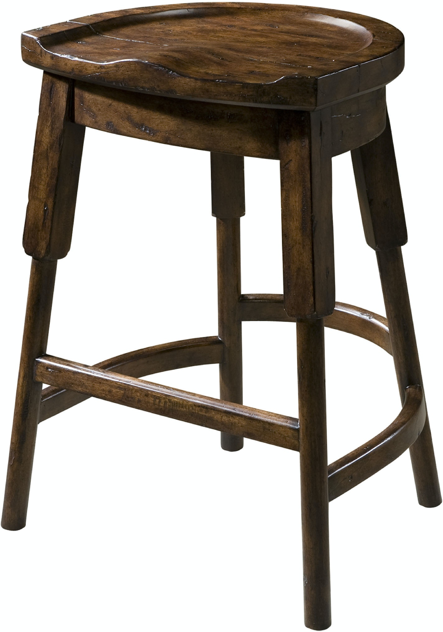 Theodore Alexander Bar And Game Room The English Inn Stool