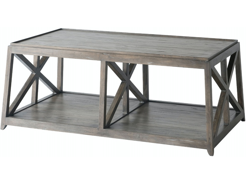Theodore Alexander Living Room Laidley Coffee Table 5100