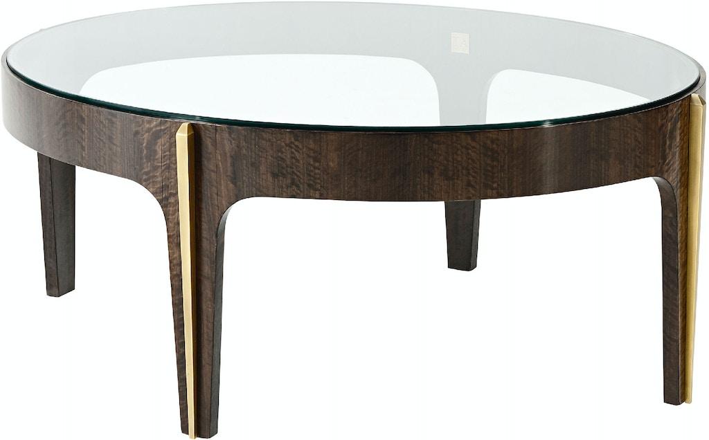 Mcarthur Fine Furniture And Interior Design Calgary Ab ~ Theodore alexander living room bold cocktail