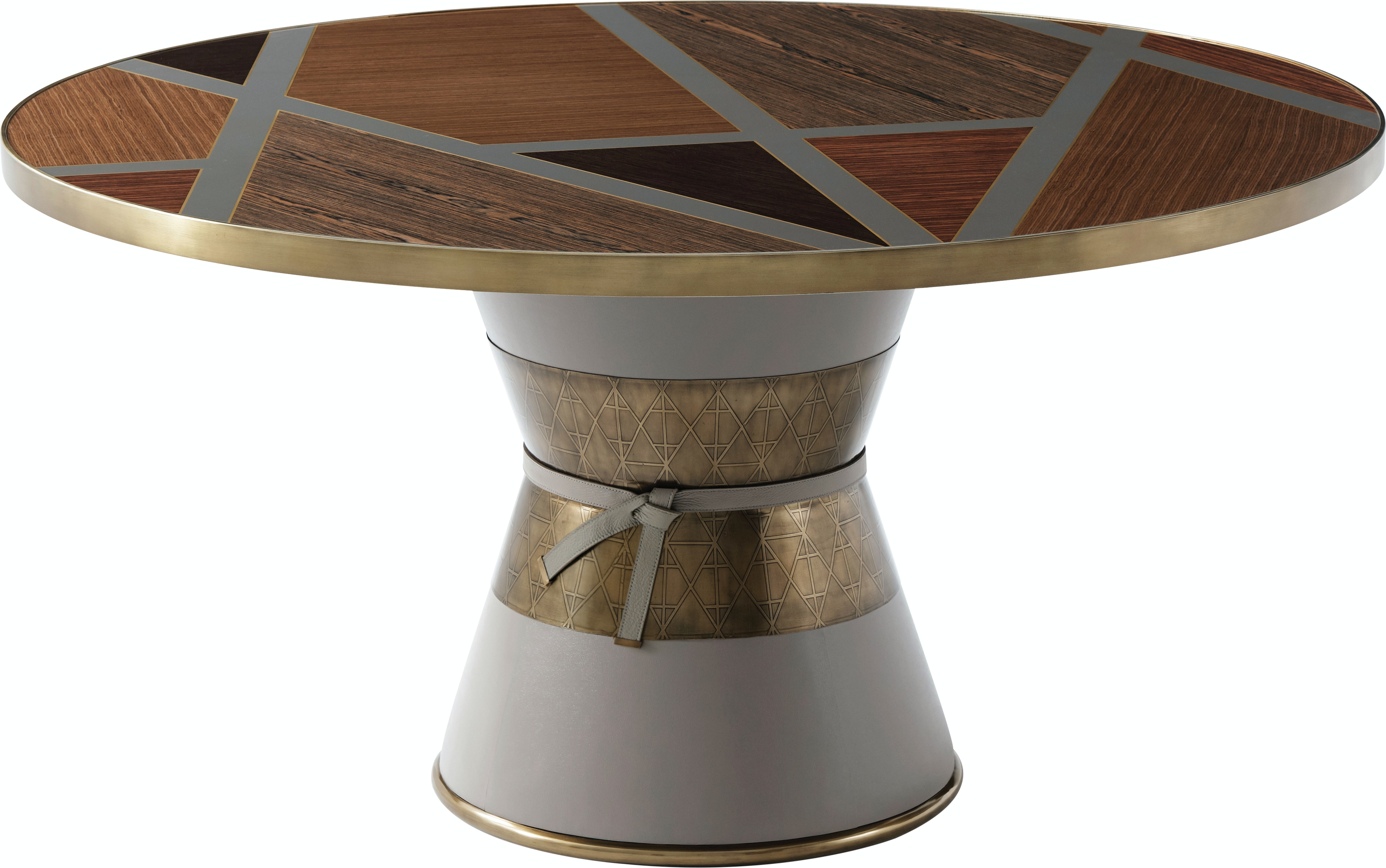 Iconic Large Round Dining Table Th5405378