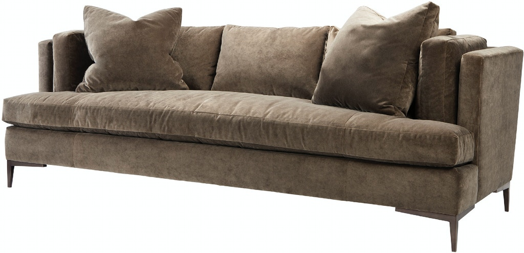 Theodore Alexander Living Room Aiden Sofa 609 10 Noel