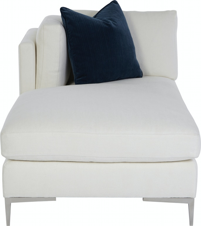 Theodore Alexander Living Room Aiden Left Arm Chaise 609
