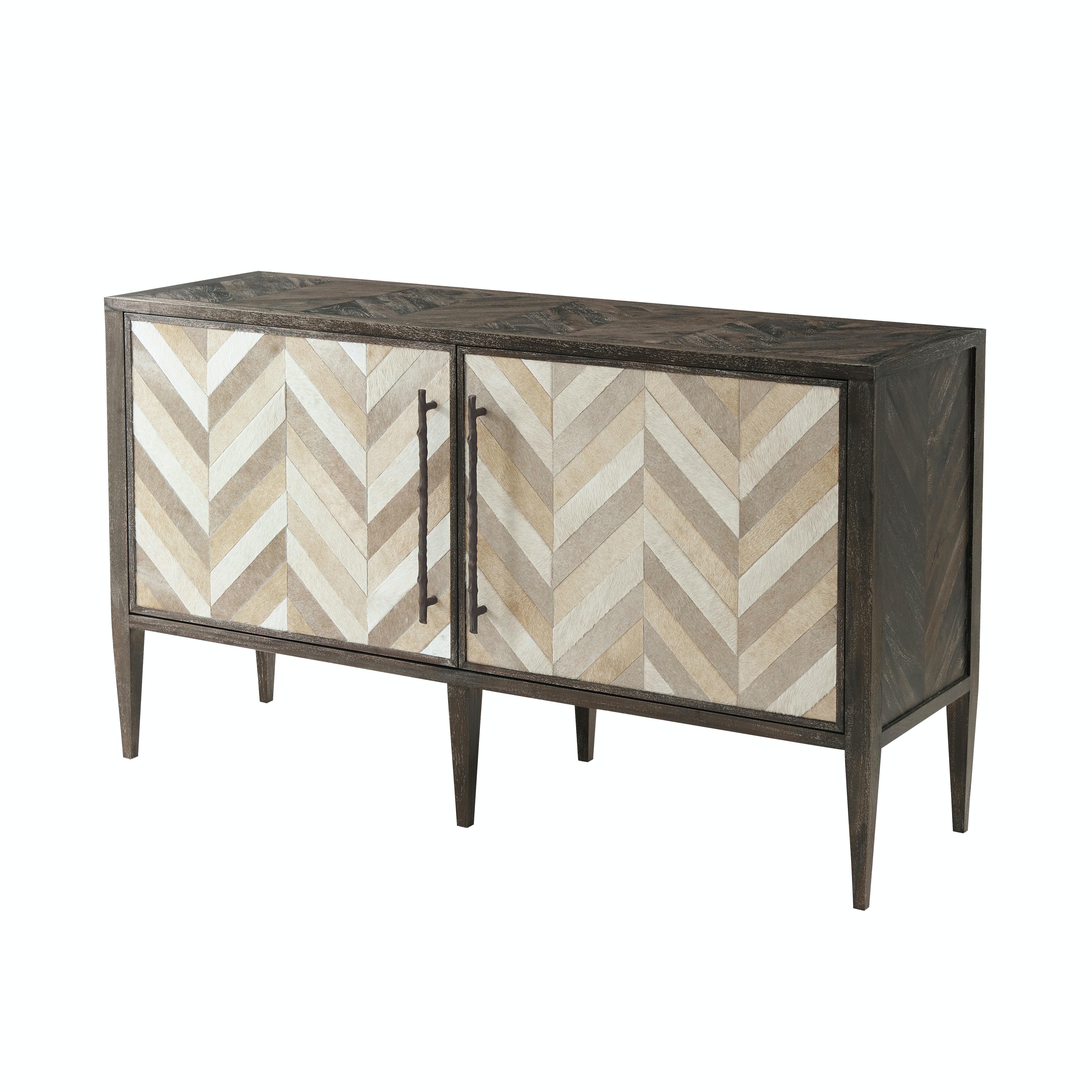 Theodore Alexander Burnet TH6100226 From Walter E. Smithe Furniture + Design