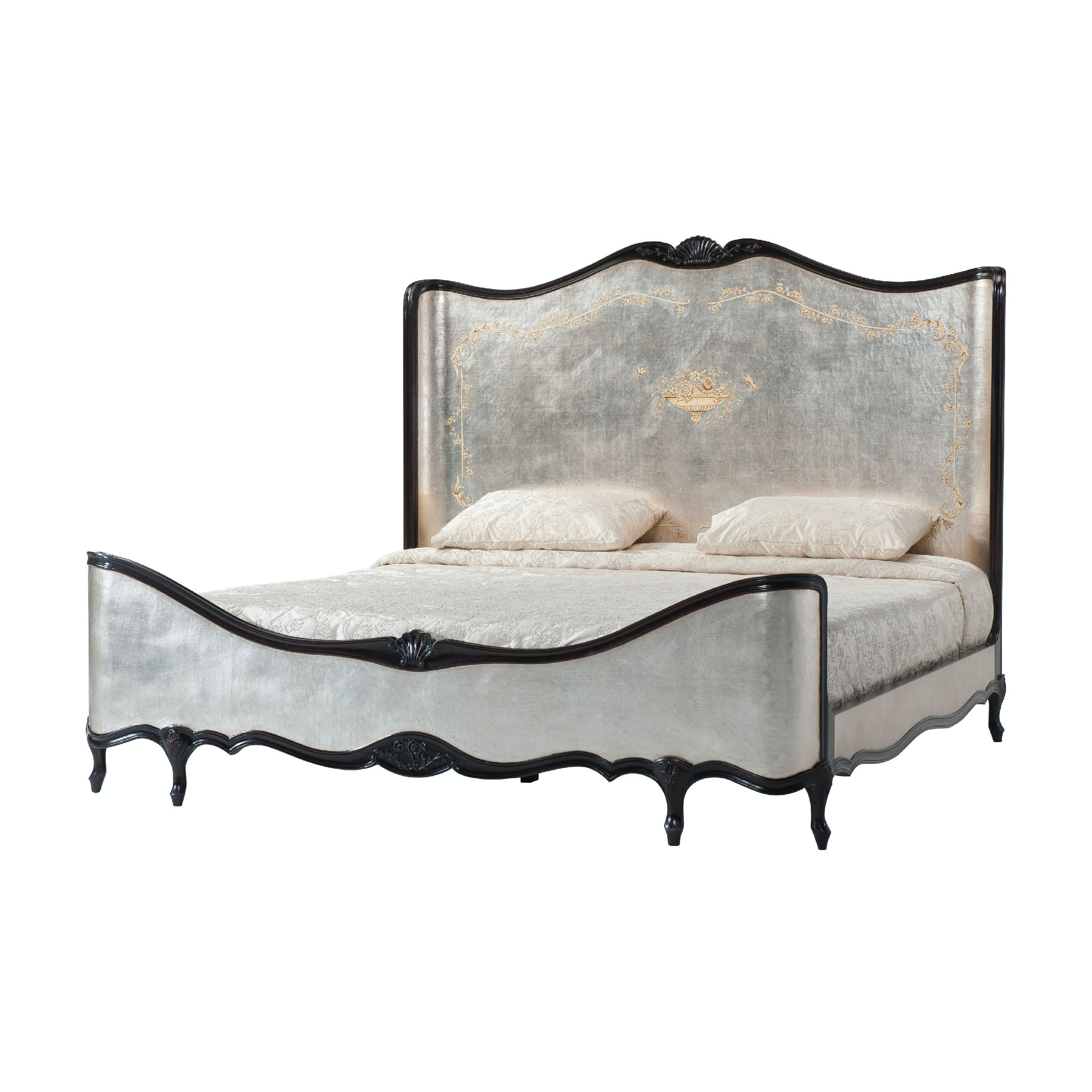 Theodore Alexander Bedroom Enchanted Evening 8302 004 At Cherry House  Furniture