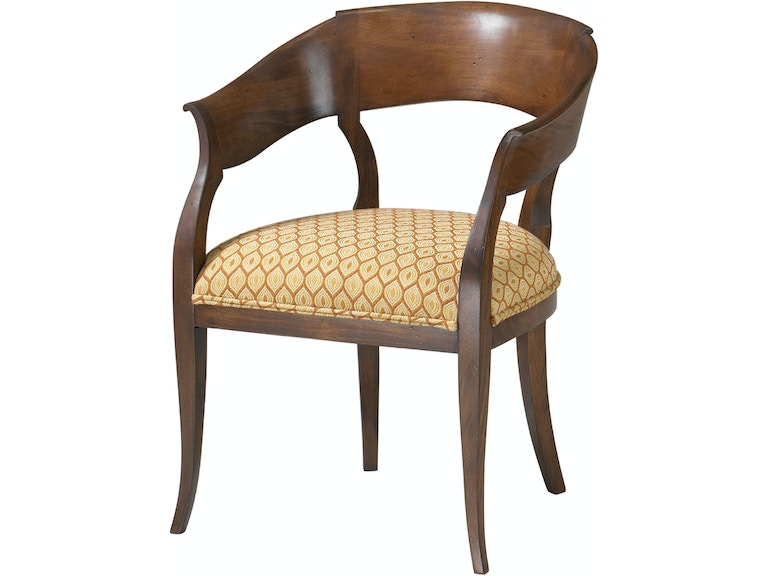 Miraculous Theodore Alexander 8784 Lore Accent Chair Interiors Home Short Links Chair Design For Home Short Linksinfo