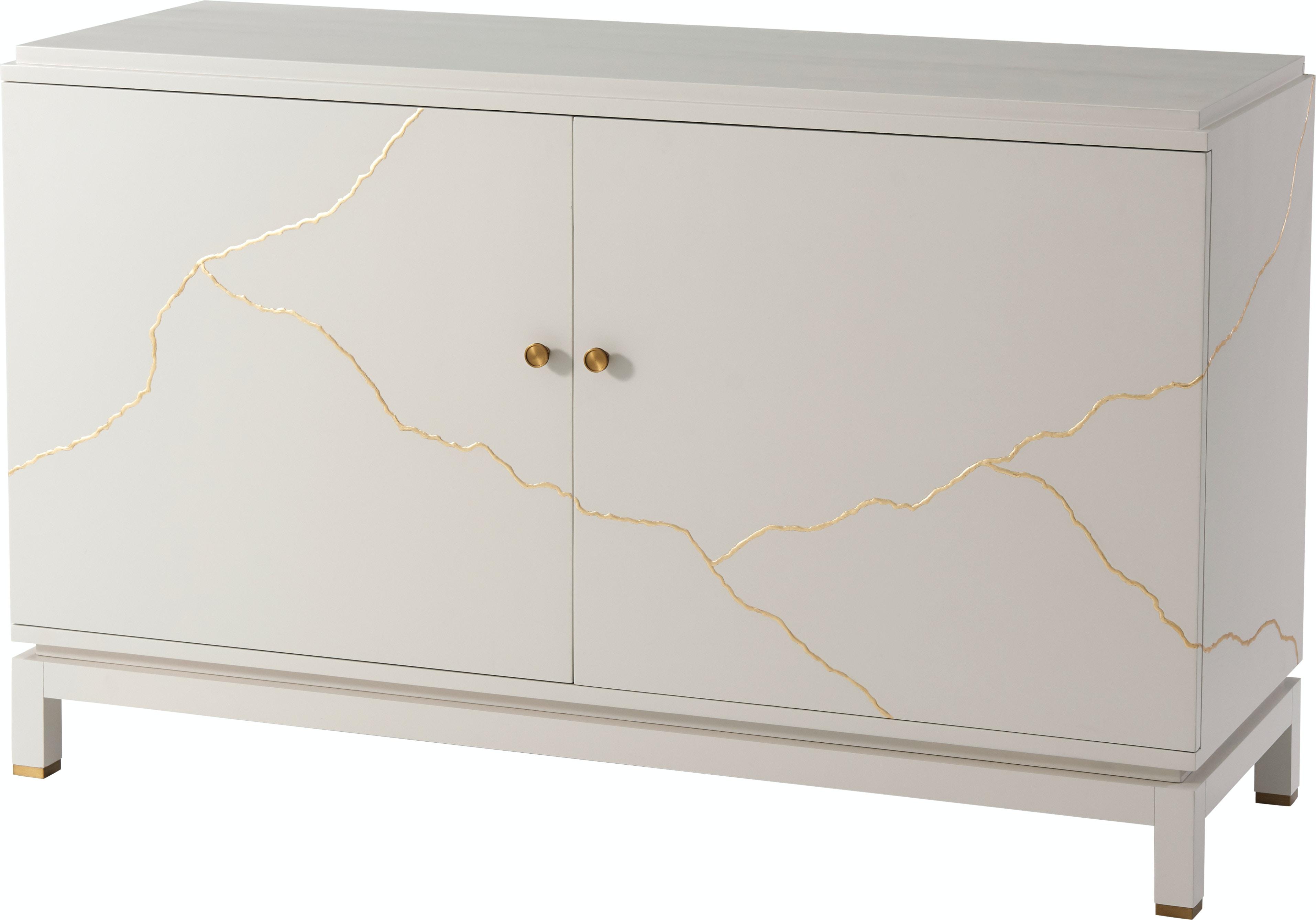 Marloe Decorative Cabinet Thac61025