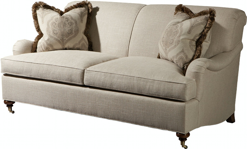 Strange Theodore Alexander Living Room Alix Loveseat C321 71 Et Fet Pabps2019 Chair Design Images Pabps2019Com