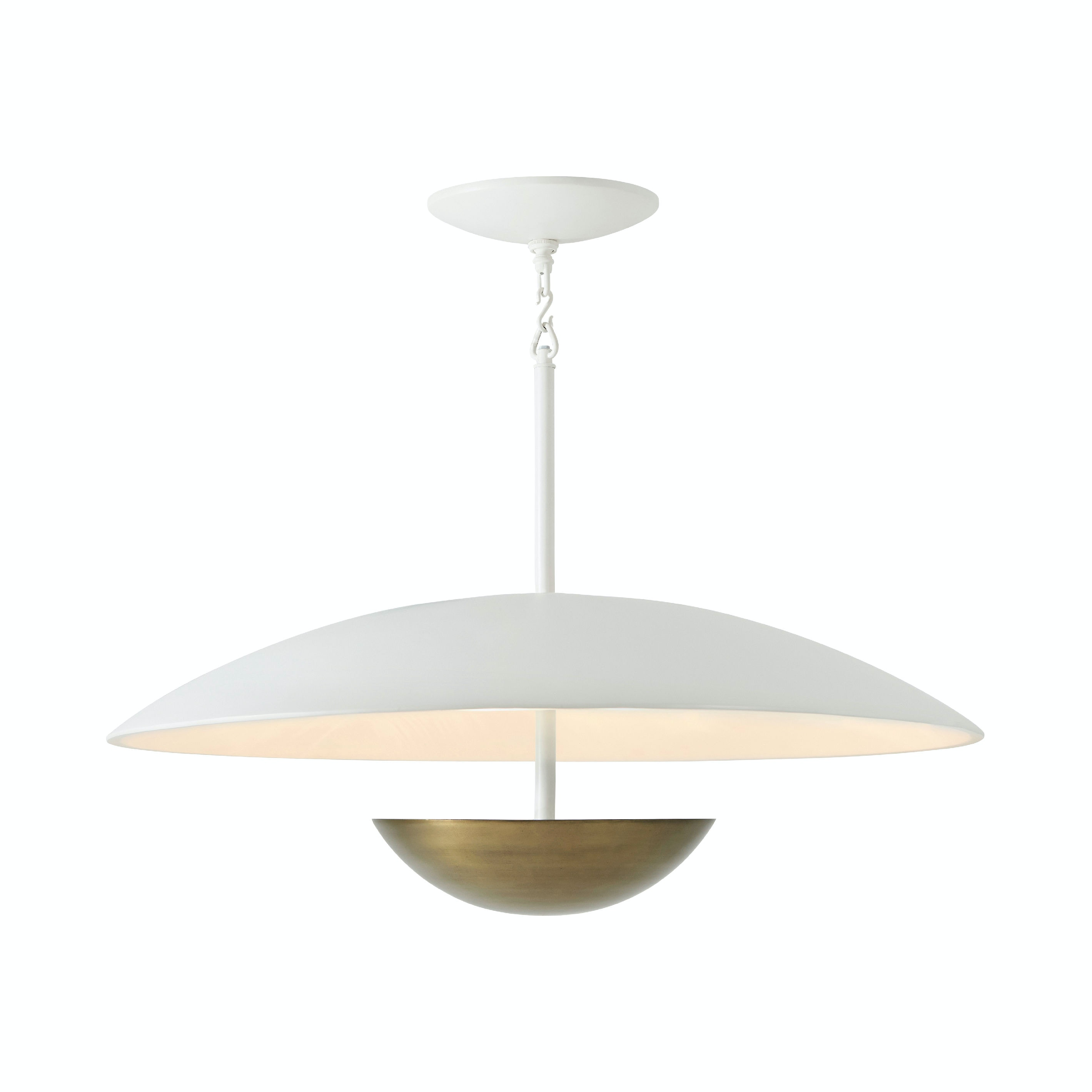 Theodore Alexander Floyd Pendant Light THMB23006 from Walter E. Smithe Furniture + Design  sc 1 st  Walter E. Smithe & Floyd Pendant Light THMB23006