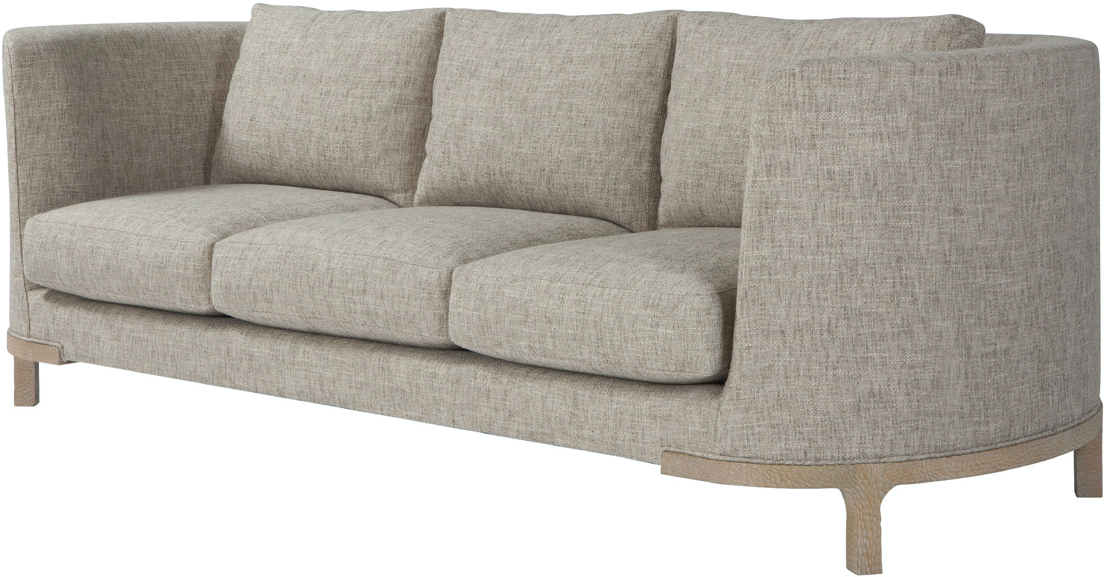 Theodore Alexander Living Room Camino Sofa Mb500 30