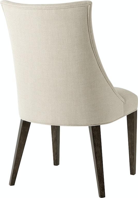 Wondrous Theodore Alexander Dining Room Adele Dining Chair Tas40004 Machost Co Dining Chair Design Ideas Machostcouk