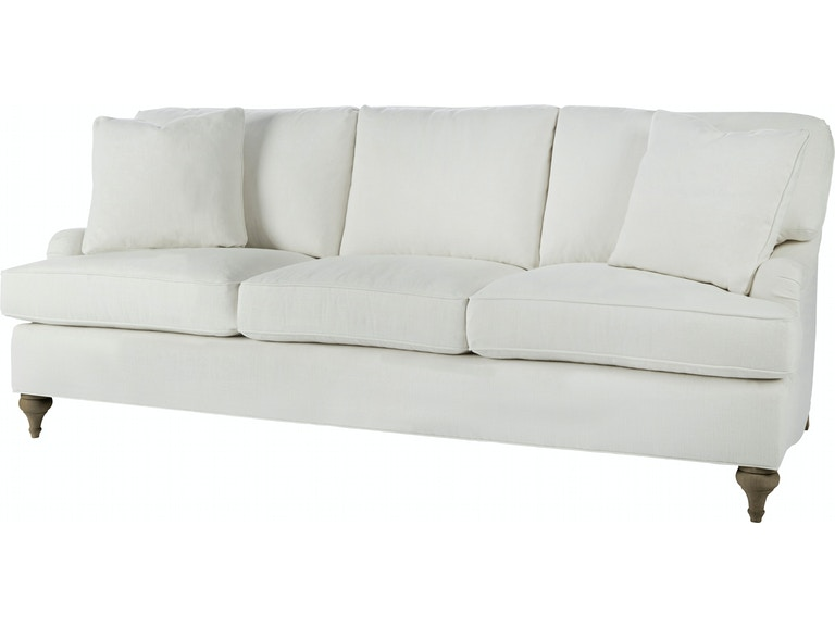 Avondale Loose Pillow Back Sofa Tasu50114 87