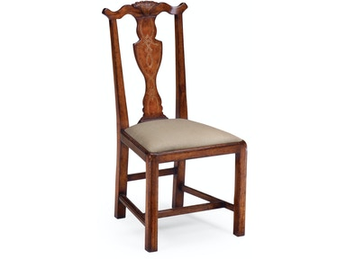 Jonathan Charles Chippendale Country Chair (Side) 492280