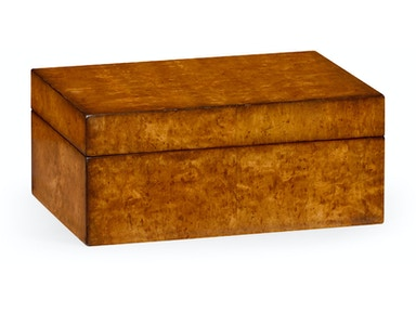 Jonathan Charles Masur Birch Rectangular Box 492890