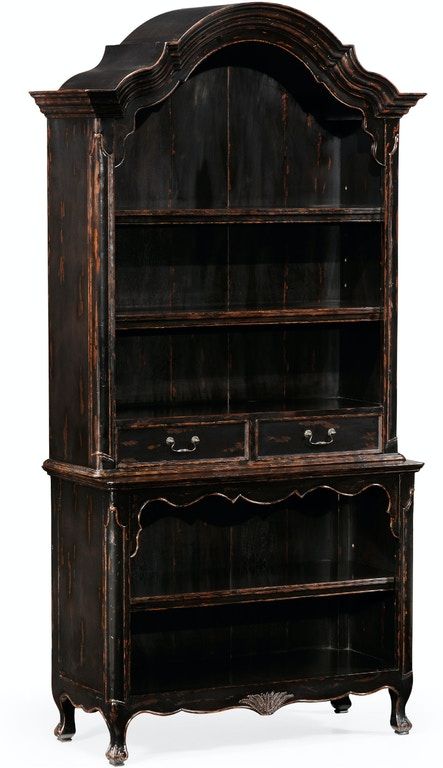Jonathan Charles Dining Room Black French Country Dresser