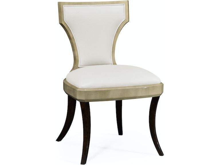 Jonathan Charles Dining Room Opera Art Deco Side Chair