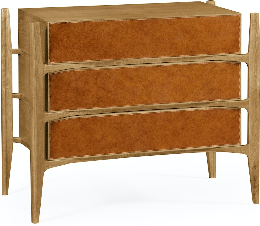 Jonathan Charles Bedroom Architects Chest Of Drawers 495383 Lwo Louisiana Furniture Gallery