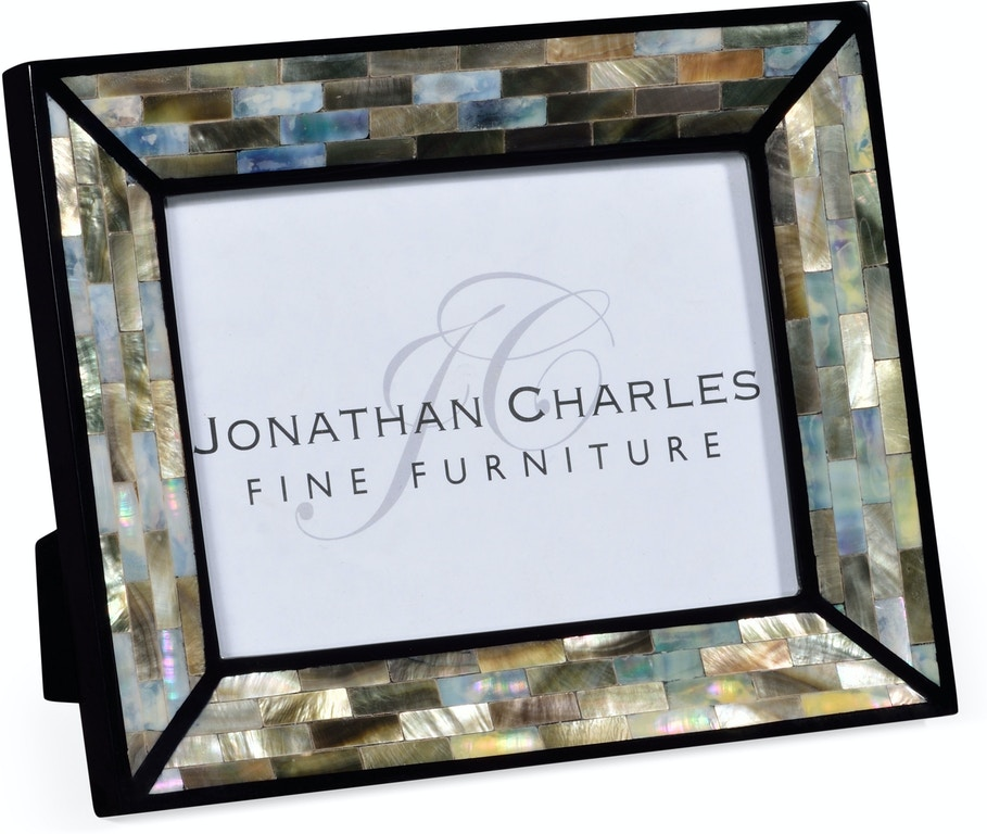 Jonathan Charles Accessories Rectangular Picture Frame (5