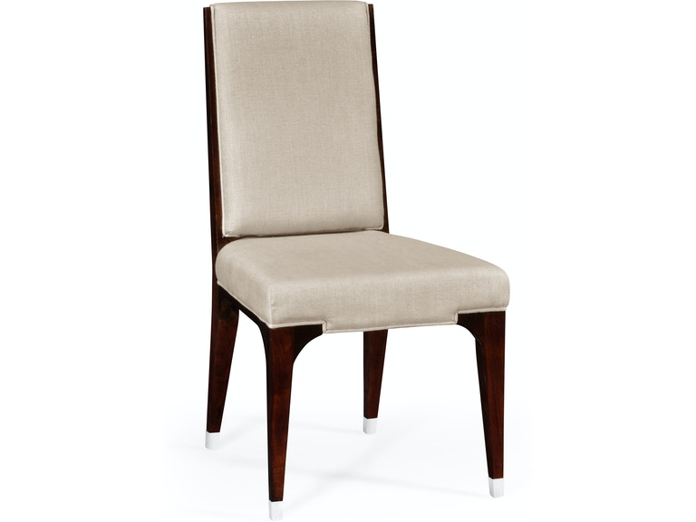 Jonathan Charles Dining Room Dining Side Chair With